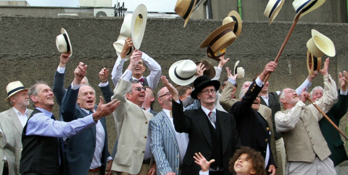 Glasnevin, Bloomsday